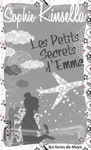 Les petits secrets d'Emma - Sophie Kinsella