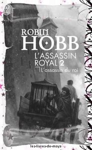 l'assassin royal tome 2 - Robin Hobb