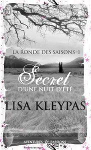 Secrets d'une nuit d'été - Lisa Kleypas