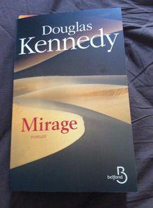 Mirage - Douglas Kennedy