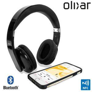 Test - Casque Bluetooth stéréo Olixar X2