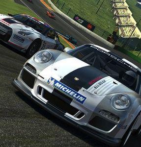 Real Racing : Mode multijoueurs en temps réel !