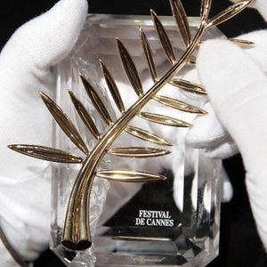 Cannes 2015: Histoire et fabrication de La palme d'Or