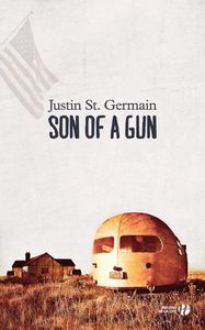 &quot&#x3B;Son of a gun&quot&#x3B;, Justin St.Germain