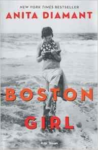 Boston Girl, Anita Diamant