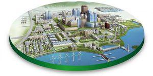 Moins bête face à la notion de Ville intelligente ...ou Smart City