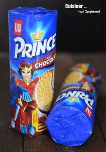 [Jeux-Concours] PRINCE, le biscuit préféré des français ...