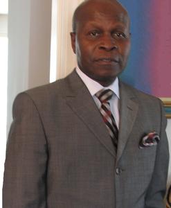Message du Pr NGuérékata aux Papas de Centrafrique et d'ailleurs