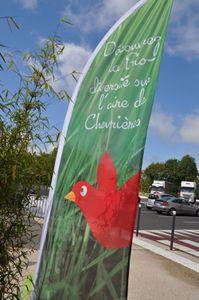L'Agrion de l'Oise fête la Nature sur l'autoroute
