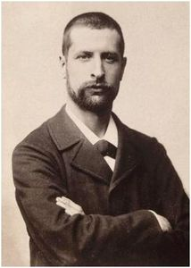 Alexandre Yersin fils / wikipedia commons