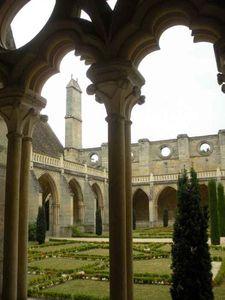 Royaumont : un détour patrimonial par l'abbaye royale à ne pas manquer