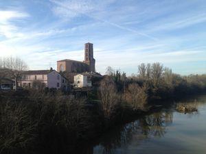 Le marketing est une option pour les petites communes : l'exemple de Buzet-sur-Tarn