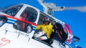 Voyager avec un système airbags…ABS in PLANES http://www.geromegualaguidechamonix.com