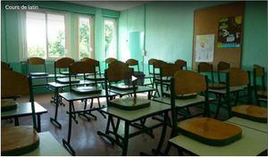 La réforme Belkacem = une éducation à deux vitesses