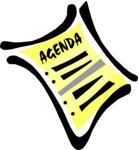 L'Agenda de la semaine du 17 août 2015
