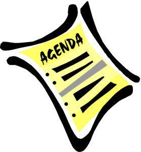 L'Agenda de la semaine du 11 avril 2016