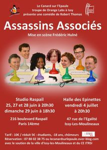 Assassins Associés (2014)