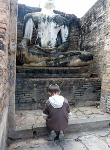 Vers Sukhothai