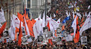 Pourquoi les médias occidentaux mentent-ils tant sur la Russie ?