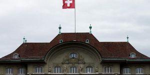 La Banque nationale suisse aura-t-elle le monopole de la création monétaire dans la Confédération ? Il faudra voter. (Crédits : © Ruben Sprich / Reuters)