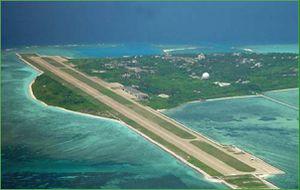 Tensions en mer de Chine méridionale : le mystère de l'île Woody.
