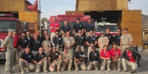 compagnie militaire privée américaine DynCorp