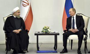 La stratégie russo-iranienne, une nouvelle donne