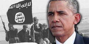 Obama et Clinton ont crée Daech