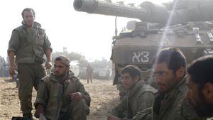 La CPI aurait l'intention d'évaluer l'efficacité des mécanismes juridiques d'Israël dans les enquêtes sur les allégations de crimes de guerre [Getty]