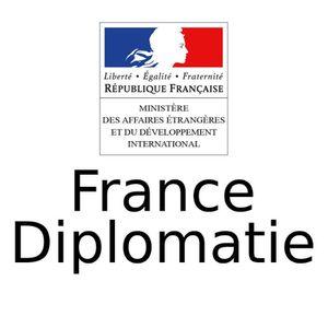 Diplomatie française : de l'influence à l'effacement