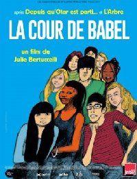 la cour de Babel ...