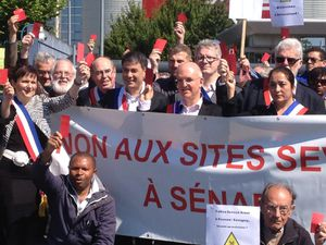 Sites Seveso: la vigilance s'impose!