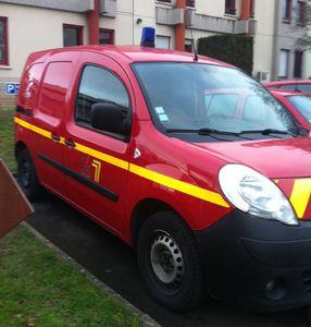 Les pompiers du 77, l'un des services départementaux les plus performants de France