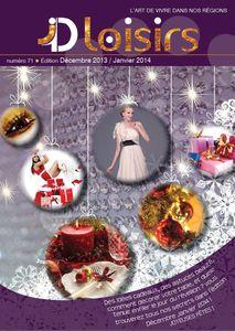 ID Loisirs : un numéro spécial Noël à lire !