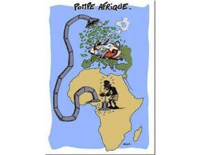 Aminata Traoré : « On a mondialisé l'injustice, le désespoir et le mépris »