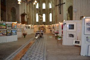 église de Mons