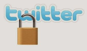 New technology for encryption of Twitter for anti-spyware