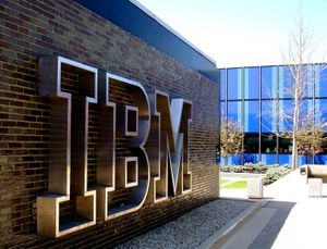 IBM in the first in the patents superior to Samsung and Apple!