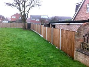 Fencing Services Surrey: For a Safe and Secure Living