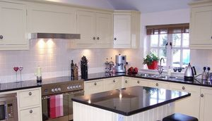 Kitchen Installation in Essex: For Modern Kitchen Interiors