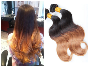 Extensiones californianas disponibles 16-20 pulgadas