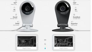 Google, prêt à surveiller les maisons, de l'intérieur