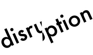 Innovations disruptive - disruptive innovation : definition - what about!