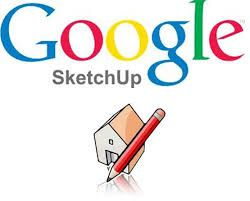 Sketchup : The easiest way to draw in 3D - You'll love it !