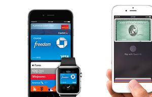 La puce NFC des iPhone 6 restreinte à Apple Pay