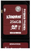 Kingston Digital leader mondial indépendant des produits mémoire ajoute les capacités 128 Go et 256 Go à sa gamme