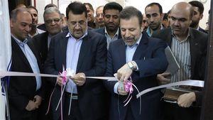 Iran, Pakistan launch joint optic fiber project