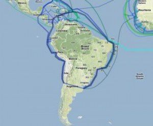 Paraguay may be next to join South American fiber ring