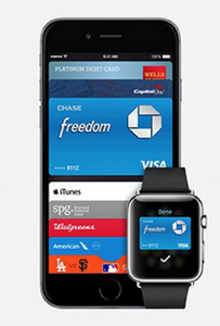 Transactions NFC : Apple Pay en France avant l'été  2016 ?