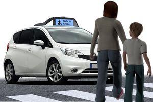 Nouvelle initiative dans les voitures sans conducteur